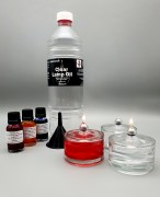 Cell 60 Oil Candle Bundle